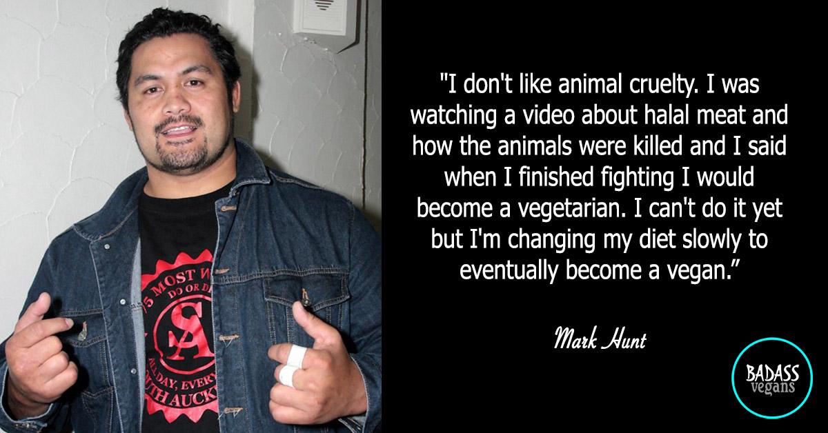 badass vegan